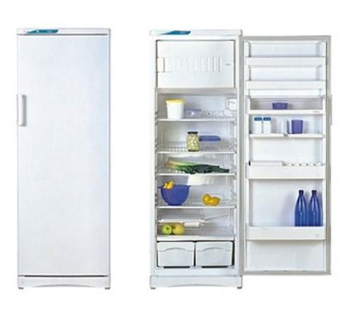 Repairing refrigerators
