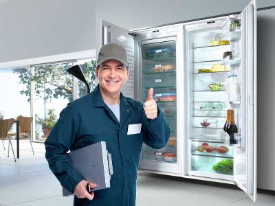 Замена комплектующих в холодильнике
