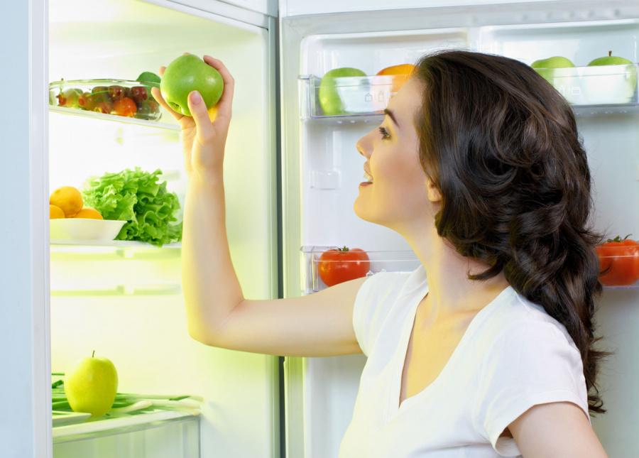 Морозильная камера из холодильника 194