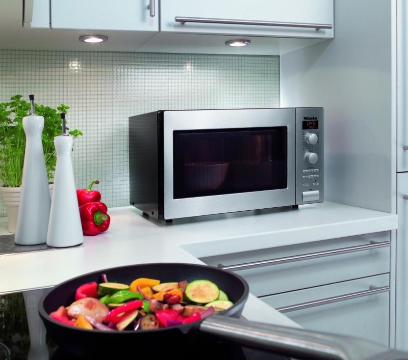 Проблемы с микроволновой печью
